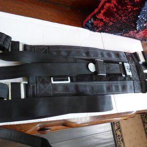 Zugopet Rocketeer Pack Dog Car Harness - XL